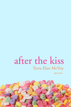 Cover of After the Kiss